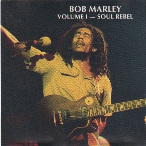 xraymusic link to bob marley a rebel life by dennis morris bob marley volume i soul rebel album acquista