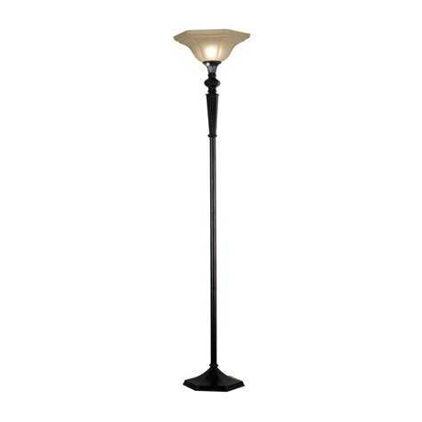 Floor L Torchiere by Rubbed Bronze Torchiere Floor L 28 Images Shop Kenroy