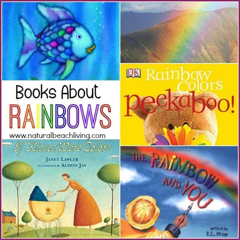 children s books about colors 10 awesome books about rainbows color themes rainbows