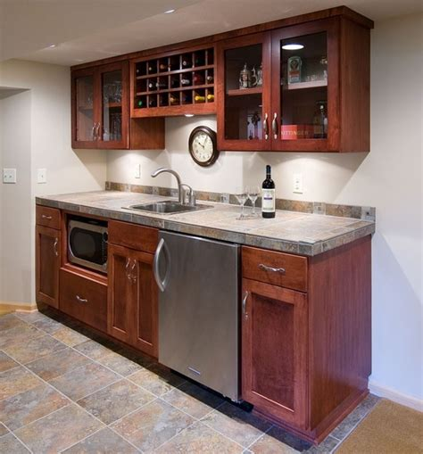 basement kitchen bar ideas 17 best ideas about small basement apartments on pinterest