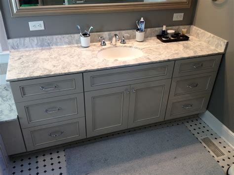 How To Refinish A Bathroom Vanity Cabinet Refinishing Raleigh Nc Kitchen Cabinets Bathroom Cabinets