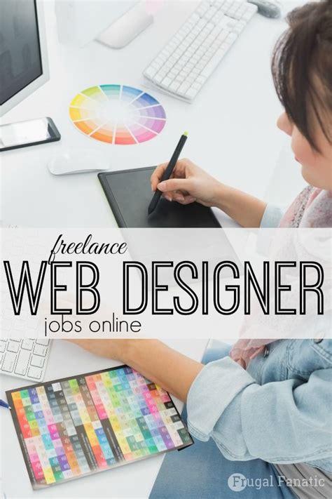freelance layout jobs best 25 web design jobs ideas on pinterest web