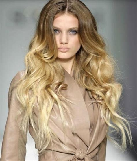 new hair style looks like ombre long hairstyles hairstyles 2016 2017 new haircuts and