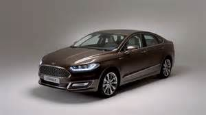 Ford Mondeo Ford 2016 Mondeo Vignale Ford Vignale Mondeo Not For Oz