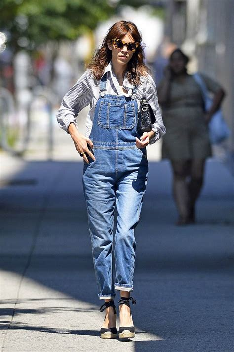 Overall Style dungarees thebestfashionblog