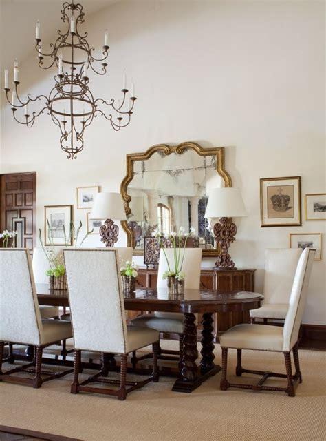 Spiegel Im Esszimmer by Antike Spiegel Ausgefallene Dekoration F 252 R Das Zimmer