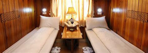 Sleeper Hanoi To Sapa sapa trains best from hanoi to sapa