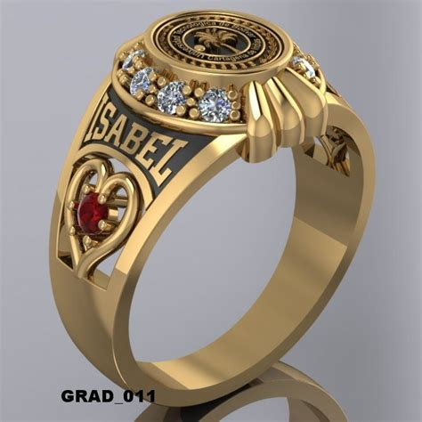 anillos de graduacion anillos de graduacion college pinterest ring and