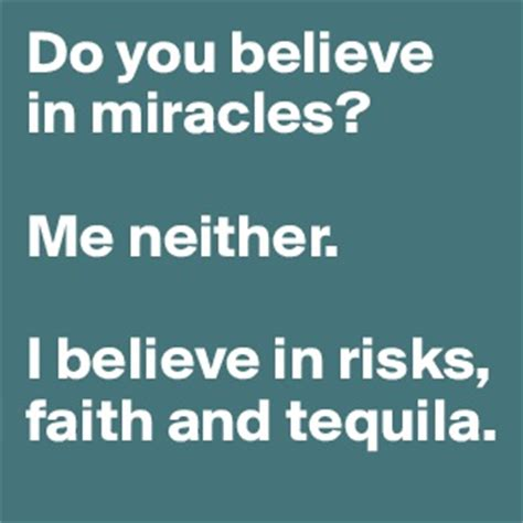 I Believe In Miracles Threes Emir 1 if i to ask you more than once what you want for