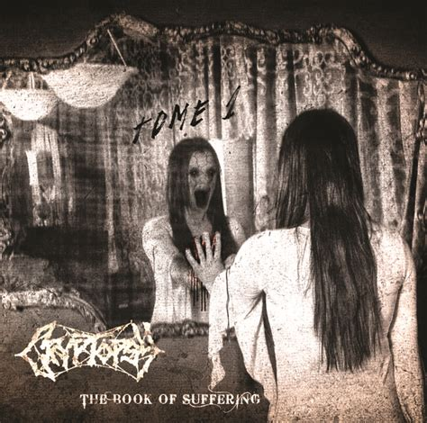 Kaos Cryptopsy Crypt05 the the legend flo mounier drummer for cryptopsy 2 12 days left and 2 more