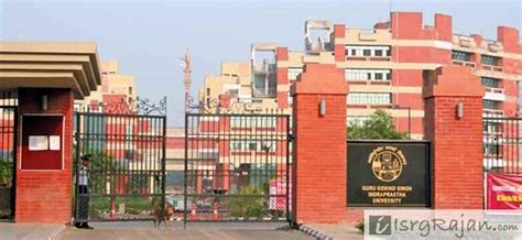 List Of Mba Colleges In Delhi Ip by List Of Courses Offered By Ip B Tech