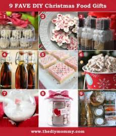 Handmade christmas diy christmas food gifts cookie dough tin