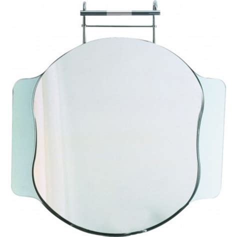 adjustable bathroom mirrors tila double arm adjustable bathroom mirror buy online at