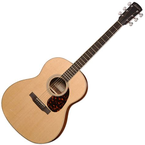 Acoustic Guitar L by Larrivee L 03re Electro Acoustic Guitar With At