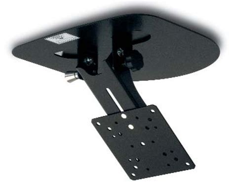 supporti per tv a soffitto supporto per tv max 19 quot lcd a soffitto accessori cer