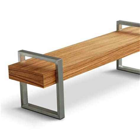 return bench gus modern return bench