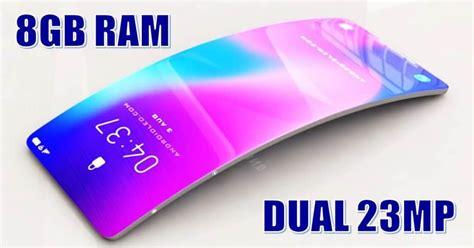 samsung u flex india samsung flex 2020 rollable oled screen 8gb ram dual 23mp