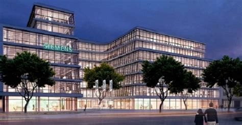 Dresser Rand Headquarters by Siemens Inks 7 6bn Deal With Dresser Rand