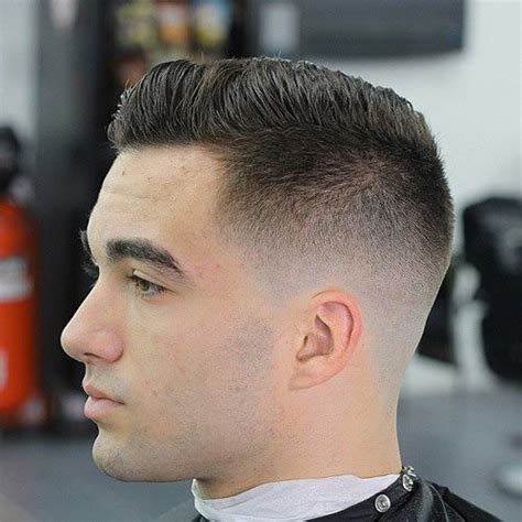 mens haircuts eugene oregon mens haircut short on sides long top hairstyles men 14