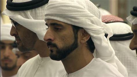 sheikh funeral traditions funeral prayers of shaikh rashid bin mohammad bin rashid