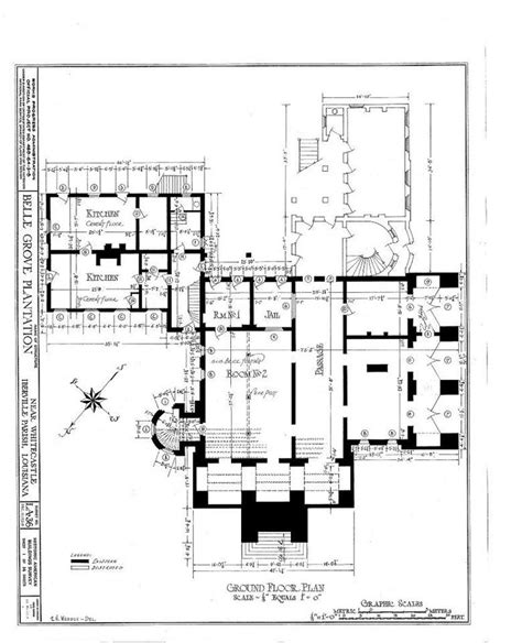 antebellum floor plans ground floor plan southern antebellum homes and