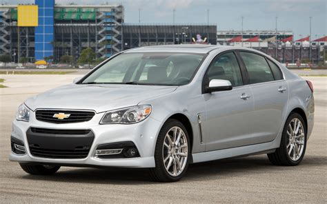 chevrolet ss 2014 chevrolet ss cars reviews
