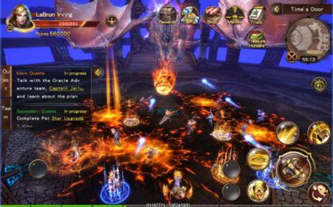 download game mmorpg mod apk data dragon revolt classic mmorpg apk data obb free download