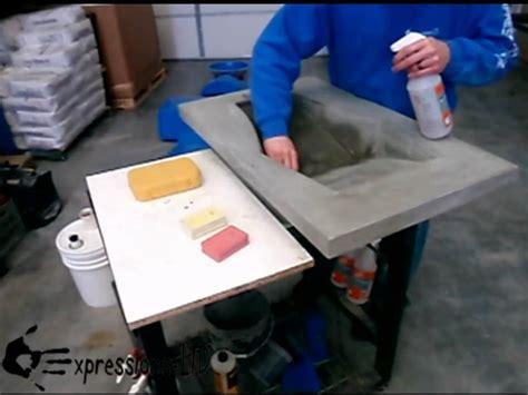 Concrete Countertop Slurry Mix by How To Slurry Coat Concrete Countertops