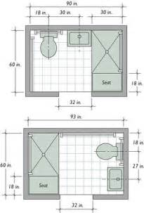bathroom floor plan ideas best 25 small bathroom layout ideas on tiny