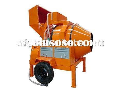Power Mixer Cina diesel powered concrete mixer diesel powered concrete