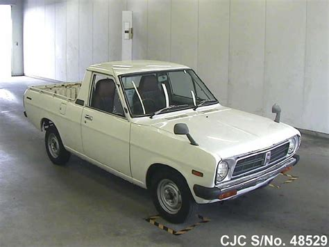 sunny nissan 1986 1986 nissan sunny truck truck for sale stock no 48529