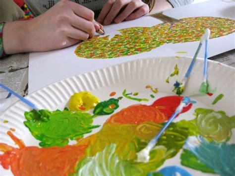 Beste Farben Zum Der Küchen Kabinette Zu Malen by Malen Mit Kindern Grundschule Beste Bildideen Zu Hause