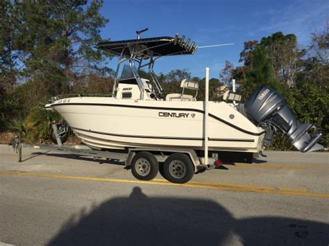 center console boats orlando century 2200 boats for sale in orlando florida