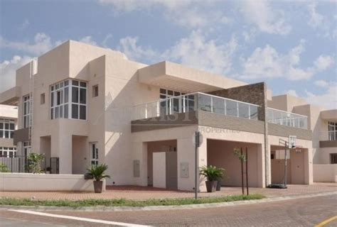 4 bedroom villa for rent in dubai 4 bedroom villa to rent in cedre villas dubai silicon