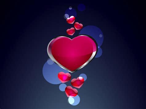 corazones brillantes free corazones brillantes free hermosos corazones burbujas vector composici 243 n descargar