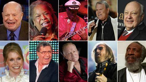 2017 celebrity deaths notable deaths in 2017 chicago tribune