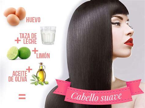 imagenes de tratamientos naturales para el cabello mascarilla casera nutritiva para cabello soyactitud