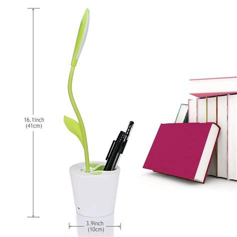 Lu Meja Touch Sensitive Dimmable Dengan Pen Holder lu meja touch sensitive dimmable dengan pen holder blue jakartanotebook