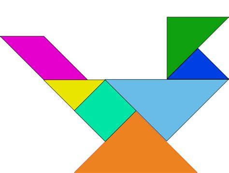 figuras geometricas que forman el tangram geometr 205 a cofrecitom 225 gico3b