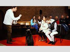 Der V.I.P. Hundeprofi: Joeys Hündin bekommt eine wichtige ... Justine Heindle