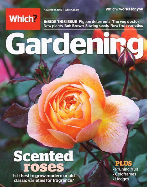 best gardening magazines best gardening magazine uk garden ftempo