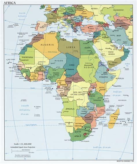 africa map jpg file africa political map 2008 jpg the work of god s