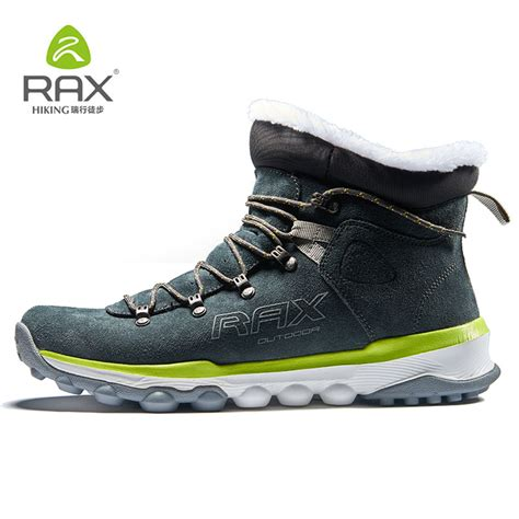 comfortable hiking shoes for men rax men s hiking boots trekking mountain shoes for