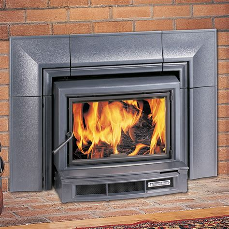 country stove and patio hearthstone wood fireplace insert country stove patio and spa