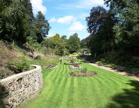 The Plantation Garden Centre by Gardens Picture Of The Plantation Garden Norwich