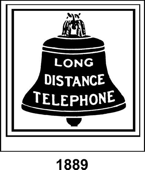 high mã bel bell system memorial bell logo history