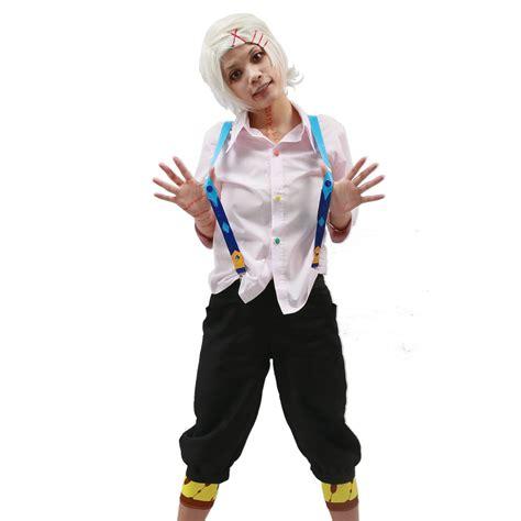 xcoser suzuya juuzou cosplay tokyo ghoul juuzou suzuya