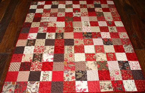 Missouri Quilt Tutorials Layer Cake latimer josephine patchwork quilt