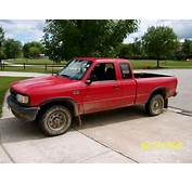 Mazda B3000 1996 Review Amazing Pictures And Images