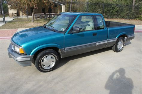 auto air conditioning repair 1994 gmc sonoma regenerative braking 1994 gmc sonoma sle extended cab pickup 4 3l excellent driver only 57k miles for sale in houston